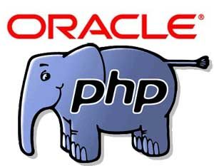 Oracle & PHP
